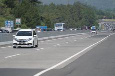 Tol Trans Sumatera Kini Punya Batas Kecepatan, Pelanggar Akan Ditilang
