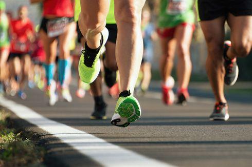 3 Tips Perkenalkan Anak pada Olahraga Lari