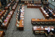 Komisi III DPR Gelar Rapat Kerja dengan Jaksa Agung Bahas Jiwasraya