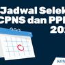 Jadwal dan Aturan Lengkap Tes Kompetensi PPPK Non Guru di Kemenpan RB