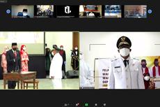 Usai Dilantik Jadi Wakil Wali Kota Depok, Imam Berencana Silaturahim hingga Terbitkan Buku