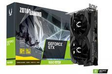 Nvidia Luncurkan 2 Kartu Grafis GTX Super Baru