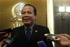 Wakil Ketua DPR Sebut Susunan Nama Pansus RUU Pemilu Diumumkan Jumat Besok