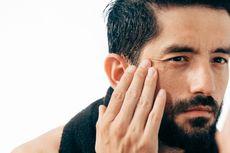 Skin Care Dasar bagi Pria untuk Kulit Wajah Lebih Sehat