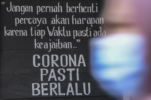 UPDATE: Tambah 6.177 Orang, Kasus Covid-19 Indonesia Kini 1.589.359