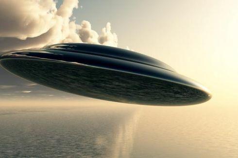Pentagon Dilaporkan Masih Jalankan Misi Pencarian UFO