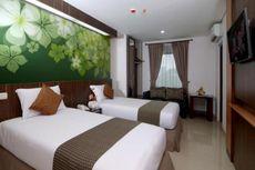 Ini 4 Hotel Jakarta Tourisindo yang Jadi Tempat Tinggal Tenaga Medis Covid-19