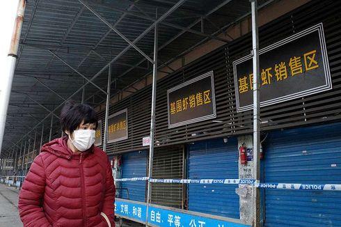 Update Virus Corona China, Dipastikan Bisa Menular Antar-Manusia