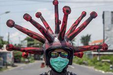 Datangkan Alat Deteksi, Puncak Wabah Corona di Indonesia Bisa Lebih Cepat