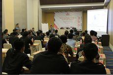 SPINDO Adakan Training & Gathering di Kota Batik