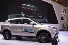 Gagal Meluncur Tahun ini, DFSK Janjikan i-Auto Lahir 2020