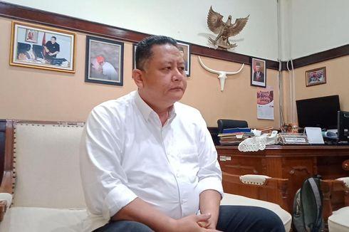 Wakil Wali Kota Surabaya Isolasi Mandiri karena Berstatus ODP