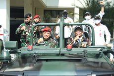 [POPULER NASIONAL] 62 Pati TNI Dimutasi | Jokowi Resmi Luncurkan Bantuan Subsidi Upah