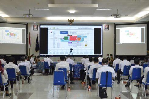 3.945 Peserta di Jateng Akan Ikut SKB CPNS, Catat Prosedurnya
