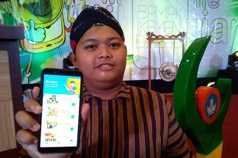 Bahasa Jawa, Tak Cuma Dipakai di Indonesia