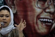 Yenny Wahid: Hak Angket Boleh, asal Tidak untuk Menjatuhkan