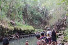 Bocah SD di Ponorogo Tewas Tenggelam Saat Mandi di Sungai