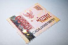 8 Dokumen yang Dikenai Bea Meterai Rp 10.000, Apa Saja?