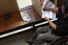 Lebih dari 124.000 Penyandang Disabilitas Terdaftar Ikuti Pilkada