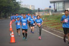 Marathon Bisa Picu Kerusakan Ginjal, Bagaimana Cara Menghindarinya?
