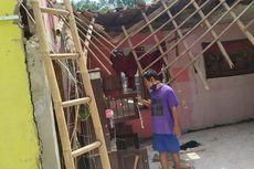 Rumah Seorang Nenek Ambruk di Depok, Sempat Masuk Program Renovasi Pemkot