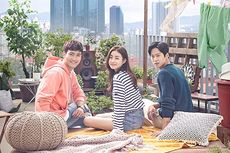 Sinopsis Revolutionary Love, Drama Korea Siwon yang Gantikan Touch Your Heart