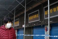 Kronologi Virus Corona di China, dari Pasar hingga Korea Selatan