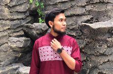 Lama Tak Terdengar, Mantan Gelandang Borneo FC Geluti Usaha Pakaian Muslim