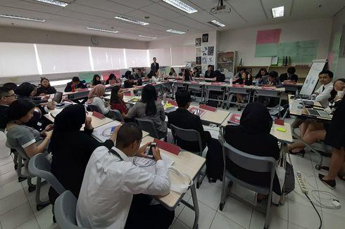 HighScope Indonesia: Kualitas Guru, Aspek Penting Keberhasilan Siswa