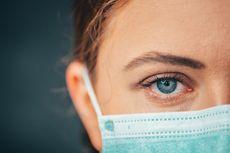Infeksi pada Mata Disebut Komplikasi Covid-19 Tak Biasa di Brasil