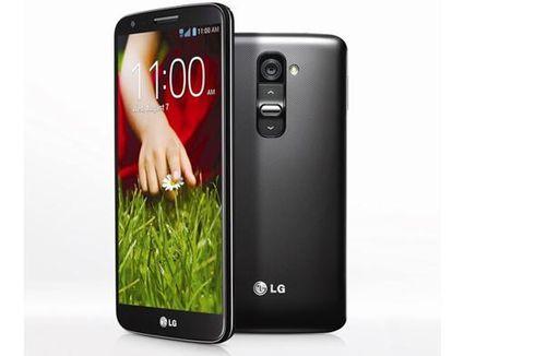 LG G2 Lawan Galaxy S4, iPhone 5, HTC One dan Moto X