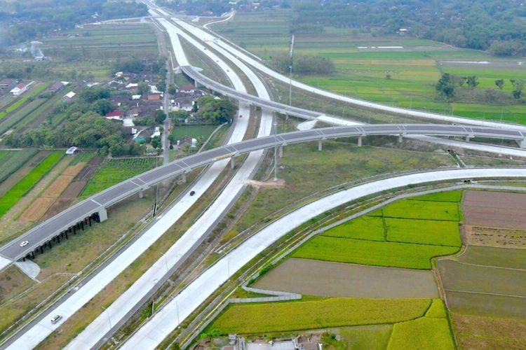 Ilustrasi infrastruktur