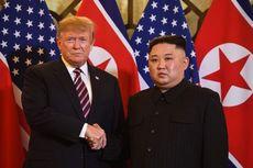 Korea Utara Gelar Uji Coba, Trump: Kim Jong Un Bisa Kehilangan Semuanya