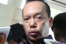 Ramadhan Pohan Kritik Jokowi soal Izin Pembangunan Kedubes AS