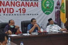 Hasil Tes Swab Tak Diumumkan, Wali Kota Padang Sidempuan Digugat ke PTUN