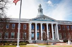 Daftar Tokoh Dunia Lulusan Harvard University, Ada Barack Obama