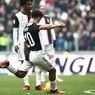 Juventus Vs Brescia, Dybala Pecahkan Kebuntuan di Babak Pertama