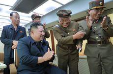 Korea Utara Klaim Gelar Tes yang