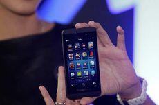 "Ini Penyebab BlackBerry Messenger ""Ngadat"""