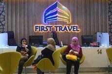 Dari 22.613 Aduan Biro Umrah Nakal, Paling Banyak untuk First Travel