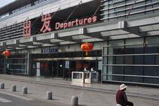 Bandara Tertua di Beijing Akhirnya Ditutup