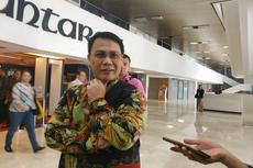 Soal Hubungan Mega-Paloh, Ketua DPP PDI-P: Tak Ada Perkawanan Parpol yang Abadi