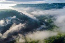 Pacu Adrenalin, Jelajah Jalur Ekstrem Mangunan-Sungai Oya Naik Jeep Wisata