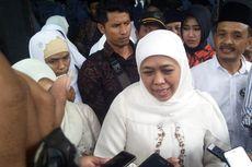 Pelantikan Khofifah-Emil Menunggu Jadwal Pasti dari Jokowi