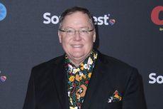 [Biografi Tokoh Dunia] John Lasseter, Animator Jenius di Balik Karya Disney