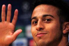 Thiago: Bayern seperti Barcelona