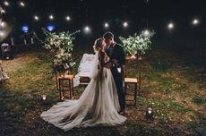 Pandemi Bikin Persiapan Pernikahan Jauh Lebih Cepat