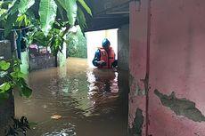 Banjir Jakarta, Ini Nomor Telepon Penting yang Dapat Dihubungi