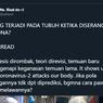 Viral Twit soal Kondisi Tubuh Ketika Terinfeksi Covid-19, Ini Penjelasan Dokter