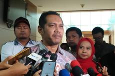 Capim KPK Nurul Gufron: SP3 Itu Sesuai Hukum Negara yang Berlandaskan Pancasila